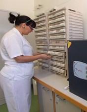 Serviço Farmacêutico assegura qualidade, segurança e acesso aos medicamentos