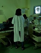 Utentes já podem realizar ecoendoscopia digestiva no Centro Hospitalar de Leiria