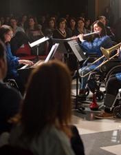 Consulta Externa uniu profissionais do CHL e músicos num concerto dedicado à dor