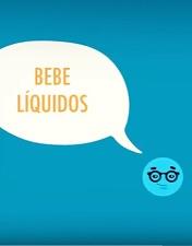 CHL relembra a importância da hidratação!
