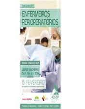 15 de Fevereiro de 2014 – Dia Europeu do Enfermeiro Perioperatório