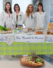 CHL celebra o Dia Mundial da Alimentação com os seus utentes