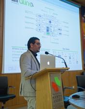 Centro de Investigação do CHL discute o futuro da inovação tecnológica aplicada à saúde