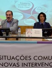 «As estruturas de saúde são portas de entrada na identificação de casos de violência»
