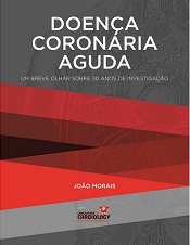 Diretor da Cardiologia do CHL apresenta livro dedicado à doença coronária aguda