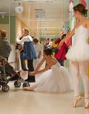 Nova época de Allegro Pediátrico na Pediatria do HSA inicia com concerto especial