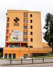 Centro Hospitalar de Leiria aposta no processo de reacreditação