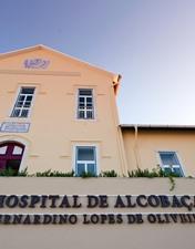 CHL assinala Dia do Hospital de Alcobaça Bernardino Lopes de Oliveira