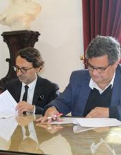 CHL e CM de Alcobaça firmam protocolo para abertura da Unidade de Cuidados Paliativos