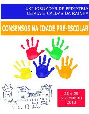 XXI Jornadas de Pediatria de Leiria e Caldas da Rainha debatem a infância na idade pré-escolar