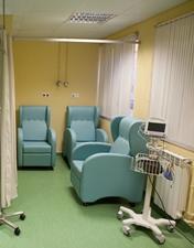 Centro Hospitalar de Leiria reforça oferta de acupuntura na Unidade de Dor