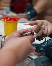 CHL convida comunidade para atividades dedicadas a prevenir e viver com Diabetes