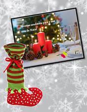 Receitas saudáveis para a sua ceia de Natal