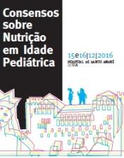 Especialistas de todo o país reúnem no CHL para debater nutrição em idade pediátrica