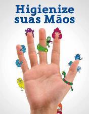 CHL sensibiliza utentes para uma correta higiene das mãos