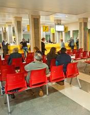 Utentes inquiridos pela DECO dão boa nota aos serviços prestados pelo Hospital de Santo André