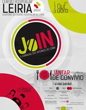 Médicos internos do CHL organizam segunda edição das JoIN