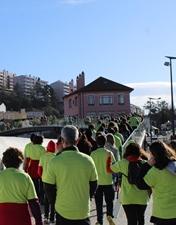 Caminhada do Centro Hospitalar de Leiria desafia leirienses a viver de forma saudável