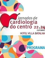 Jornadas de Cardiologia do Centro analisam prevenção e prática clínica na área cardiovascular