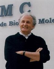 Centro de Investigação do CHL recebe Alexandre Quintanilha