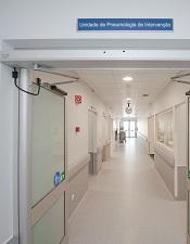 Centro Hospitalar de Leiria cria Unidade de Pneumologia de vanguarda