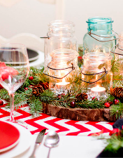Centro Hospitalar de Leiria propõe menu especial de Natal no Dia Mundial da Diabetes