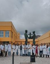 Centro Hospitalar de Leiria recebe 61 novos médicos internos