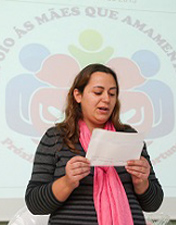 CHLP apresenta vencedores do concurso da Semana Mundial do Aleitamento Materno