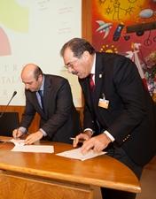CHL apoia a evolução do Instituto Politécnico de Leiria para Universidade