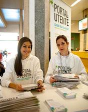 Hospital de Santo André esclarece sobre utilidade do Portal do Utente