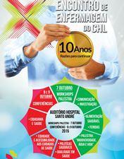 Encontro de Enfermagem assinala 10 anos e analisa acessibilidade e qualidade em saúde
