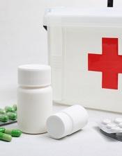 Segurança do medicamento