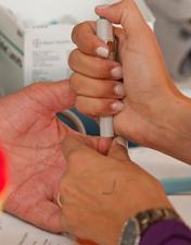 Diabetes: Informações sobre a Doença, seus Sintomas e Factores de Risco
