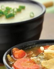 10 boas razões para comer sopa