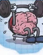 O exercício físico é bom para o cérebro!