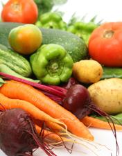 Mães portuguesas desconhecem benefícios dos vegetais