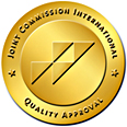 Joint Commission International's Gold Seal of Approval